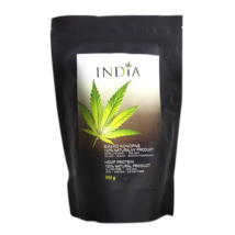 India Natúr kenderfehérje (protein) I 500 gr