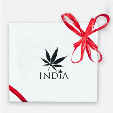 India ajándékdoboz